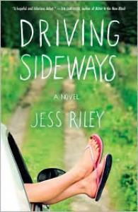 Driving Sideways - Jess Riley