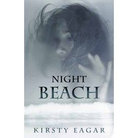 Night Beach - Kirsty Eagar