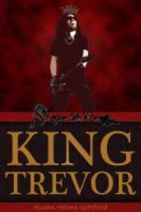 King Trevor - Susan Helene Gottfried