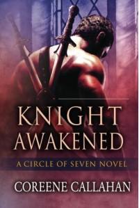 Knight Awakened - Coreene Callahan