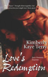 Love's Redemption - Kimberly Kaye Terry