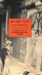 My Dog Tulip - J.R. Ackerley, Elizabeth Marshall Thomas