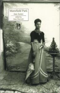 Mansfield Park (Broadview Literary Texts) - June Sturrock, Jane Austen