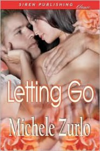 Letting Go  - Michele Zurlo