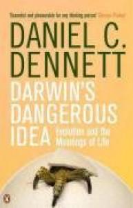 Darwin's Dangerous Idea (Penguin Science) - Daniel C. Dennett