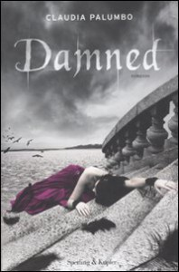Damned - Claudia Palumbo