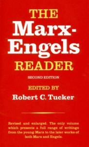 The Marx-Engels Reader (Second Edition) - Karl Marx, Friedrich Engels, Robert C. Tucker