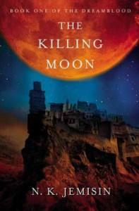 The Killing Moon - N. K. Jemisin