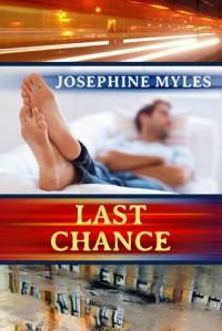 Last Chance (First Impressions, #3) - Josephine Myles