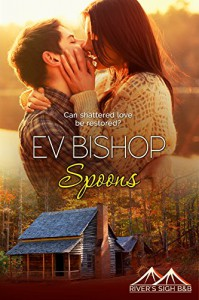 Spoons (River's Sigh B & B Book 3) - Bishop Ev