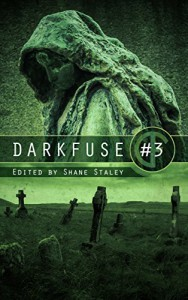 DarkFuse #3 (DarkFuse Anthology Series) - L. R. Bonehill, Lauren Gallo, Nicole Feldringer, William R Funk, Evan Dicken, Tim W. Burke, Shane Ryan Staley