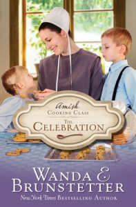 The Celebration - Wanda E. Brunstetter