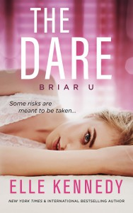 The Dare - Elle Kennedy