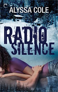 Radio Silence - Alyssa B. Cole