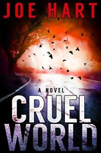 Cruel World - Joe Hart