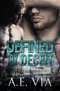 Defined By Deceit - A.E. Via