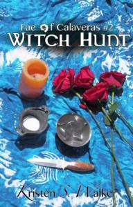 Witch Hunt - Kristen S. Walker