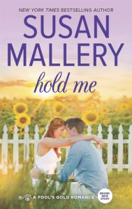 Hold Me - Susan Mallery