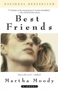 Best Friends - Martha Moody