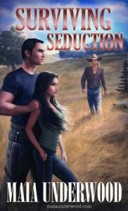 Surviving Seduction - Maia Underwood