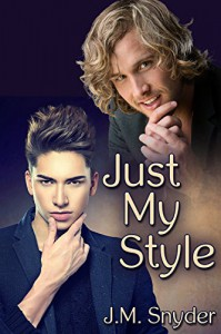 Just My Style - J.M. Snyder