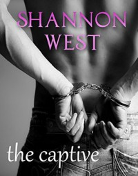 The Captive - Shannon West