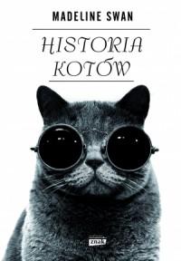 Historia kotów - Miłosz Wojtyna, Madeline Swan