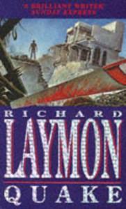 Quake - Richard Laymon