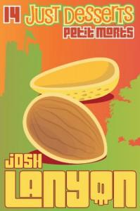 Just Desserts (Petit Morts, #14) - Josh Lanyon