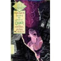 The Fall of the House of Usher - Edgar Allan Poe, Jay Geldhof