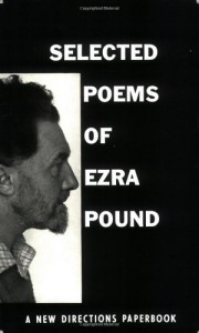 Selected Poems - Ezra Pound