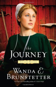 The Journey - Wanda E. Brunstetter