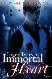 Immortal Heart - Inger Iversen