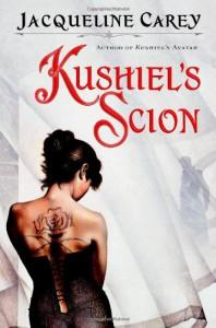 Kushiel's Scion (Imriel's Trilogy, #1) - Jacqueline Carey
