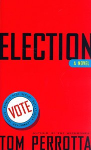 Election - Tom Perrotta