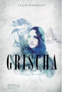 Grischa: Eisige Wellen  - Leigh Bardugo, Henning Ahrens