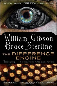The Difference Engine - William Gibson