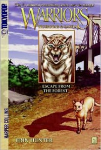 Escape from the Forest - Erin Hunter, Dan Jolley, Don Hudson