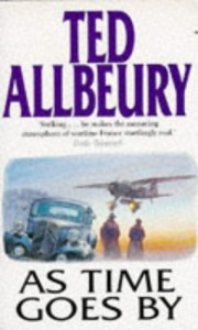 As Time Goes By - Ted Allbeury