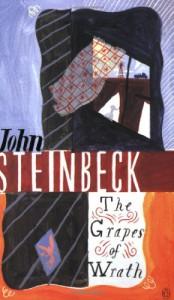 The Grapes of Wrath (Essentials) - John Steinbeck
