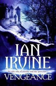 Vengeance  - Ian Irvine