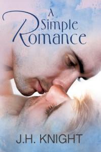 A Simple Romance - J.H. Knight