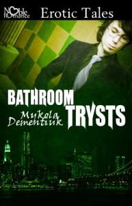 Bathroom Trysts - Mykola Dementiuk