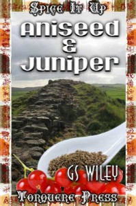 Aniseed and Juniper - G.S. Wiley