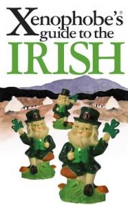 Xenophobe's Guide to the Irish (Xenophobe's Guides) - Frank McNally