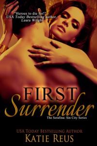 First Surrender - Katie Reus