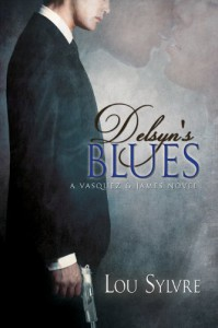 Delsyn's Blues  - Lou Sylvre