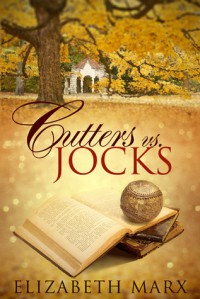 Cutters vs. Jocks - Elizabeth Marx