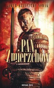 Pan Zmierzchów - Jakub Krszysztof Nowak