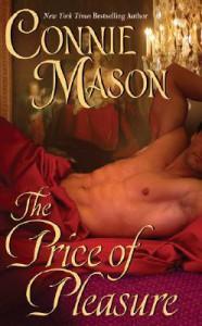 The Price of Pleasure - Connie Mason